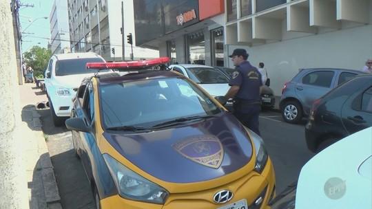 Guardas municipais aptos a fiscalizar o trânsito são apresentados em Piracicaba