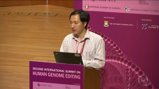 Cientista chinês que diz ter editado genes de bebês desaparece