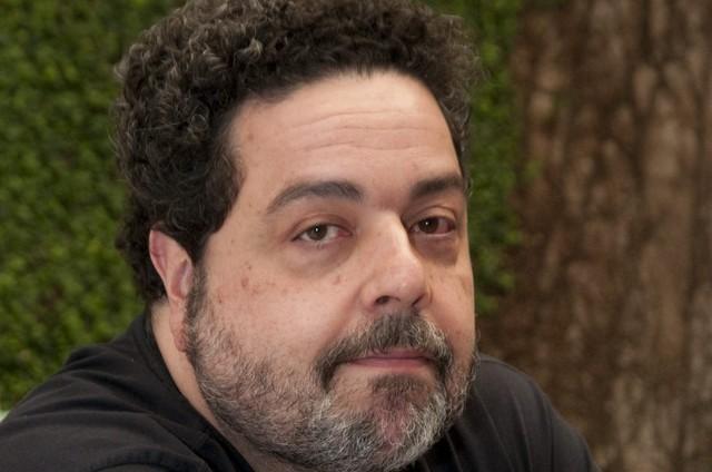 Alexandre Machado (Foto: Bob Paulino/TV Globo)