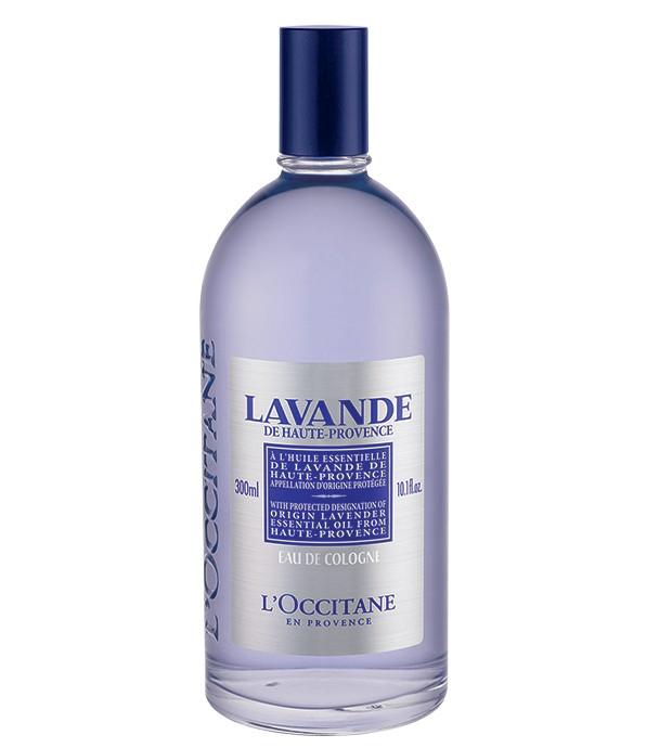 Desodorante colônia Lavande, (R$ 140), L'Occitane  en Provence (Foto: Divulgação)