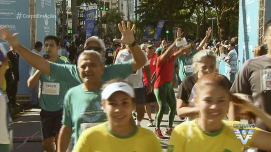 34ª edição dos 10 KM Tribuna FM-Unilus acontece neste domingo, em Santos