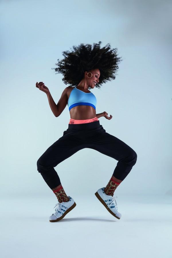 Tops de ginástica (Foto: Caroline Curti/Arquivo Glamour)