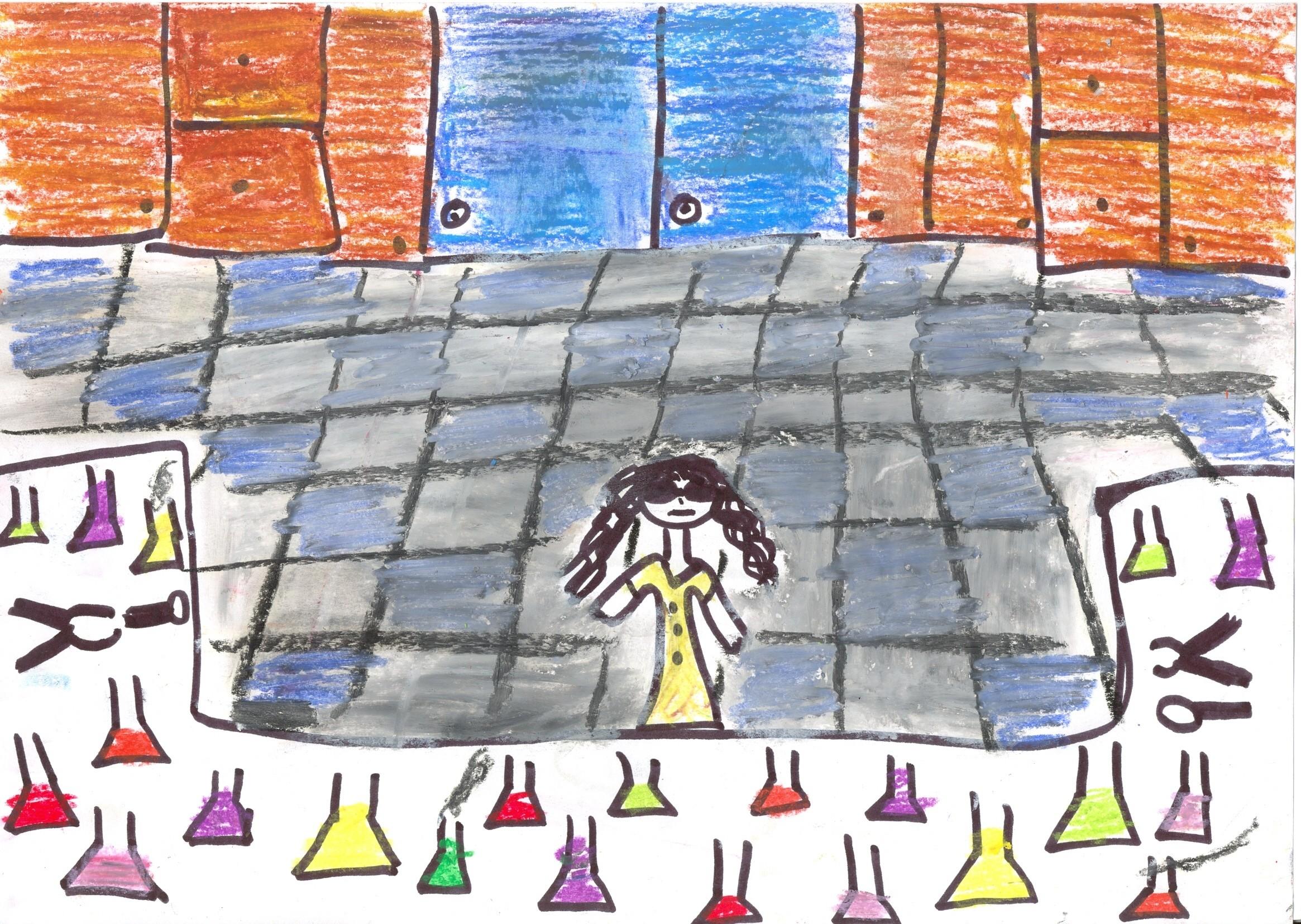 crianças passam a desenhar mais mulheres cientistas nos eua veja