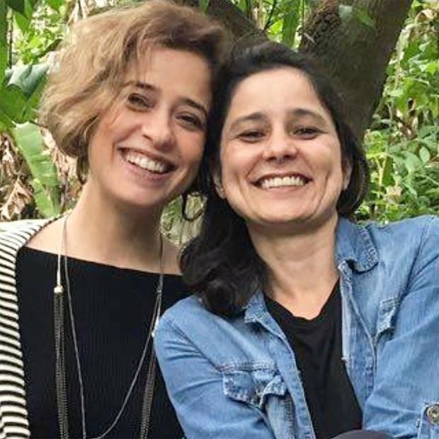 Débora e Paloma Duarte (Foto: Reprodução / Instagram)
