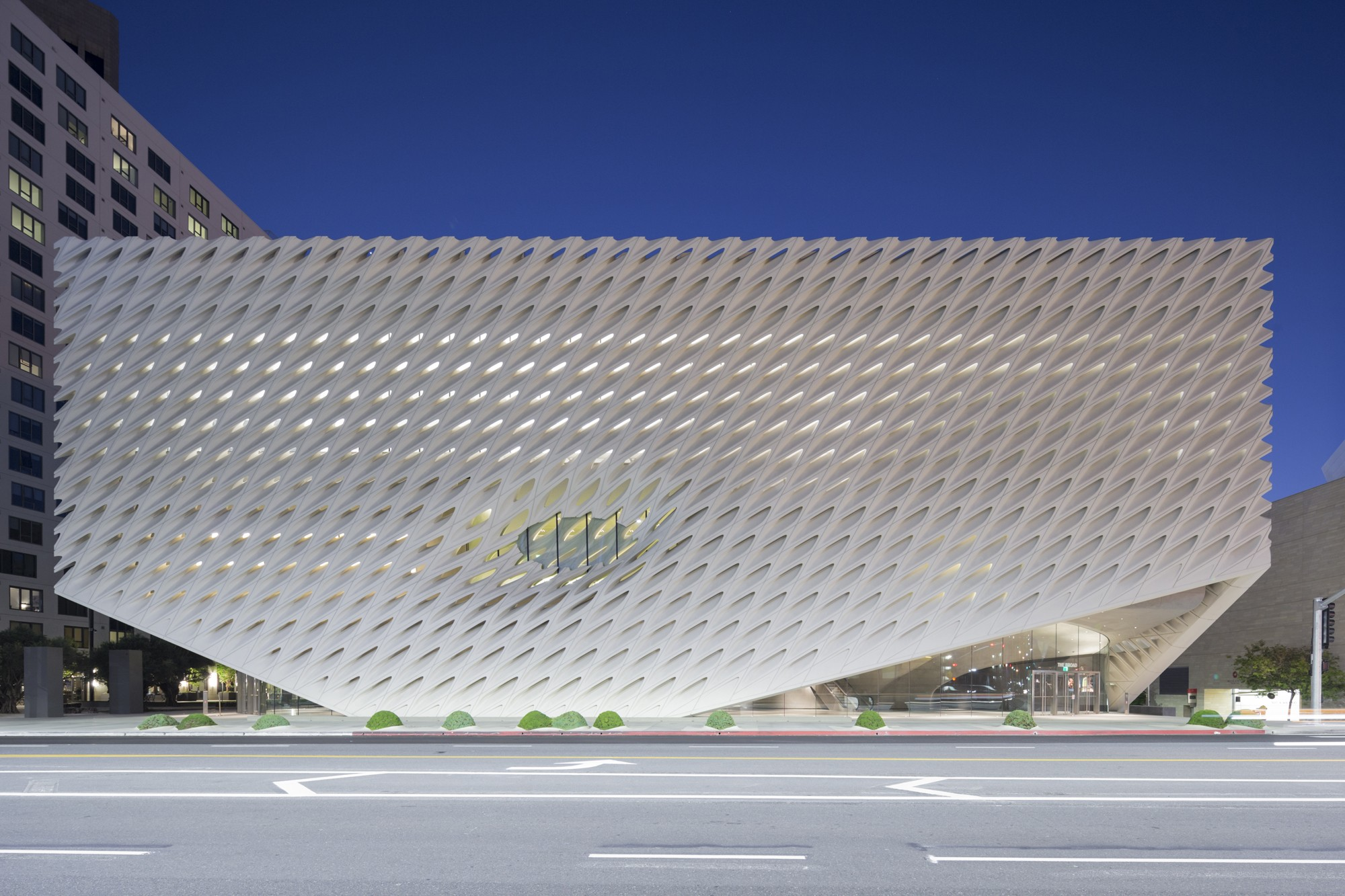 13 prédios que redefiniram a arquitetura e o design na última década (Foto: Iwan Baan)