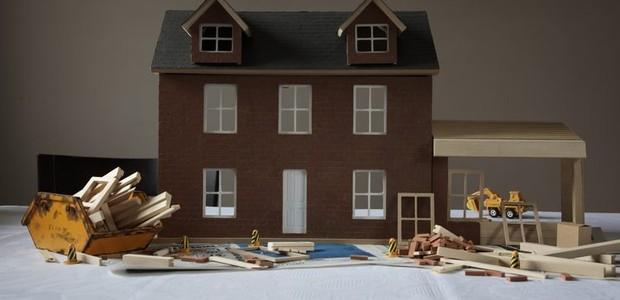 Pense bem, planeja e siga esse guia para construir a sua nova casa sem problemas (Foto: Getty Images/ Reprodução)