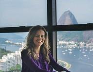 Sandra Blanco foi pioneira ao falar de investimentos para mulheres na década de 1990