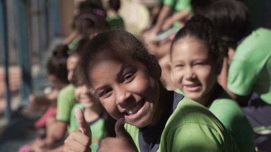 Conheça o trabalho da PROMOVIDA, uma das instituições apoiadas pelas arrecadações do Criança Esperança 2019
