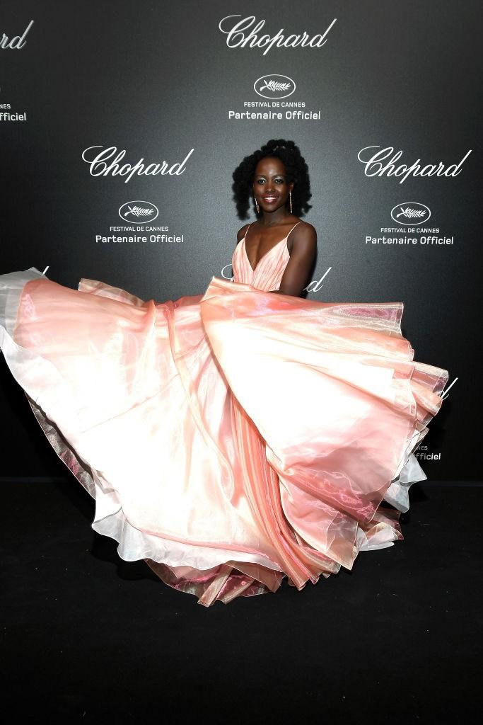 Lupita Nyong'o  (Foto: Getty Images)