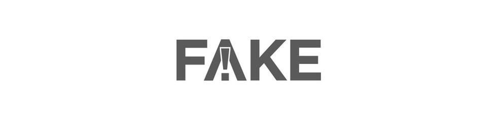 Fake — Foto: G1