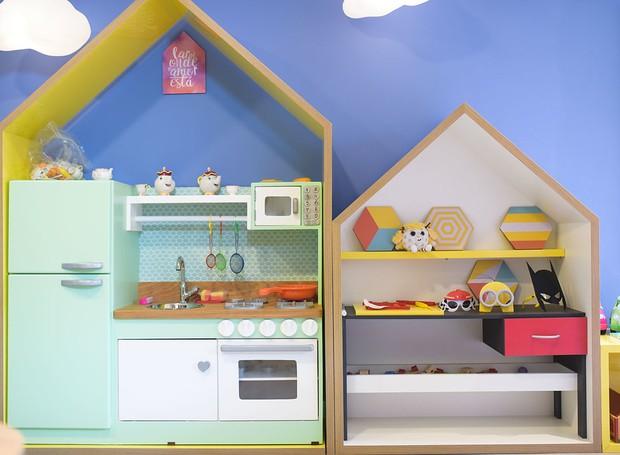 Espaço mi casa (Foto: divulgação)