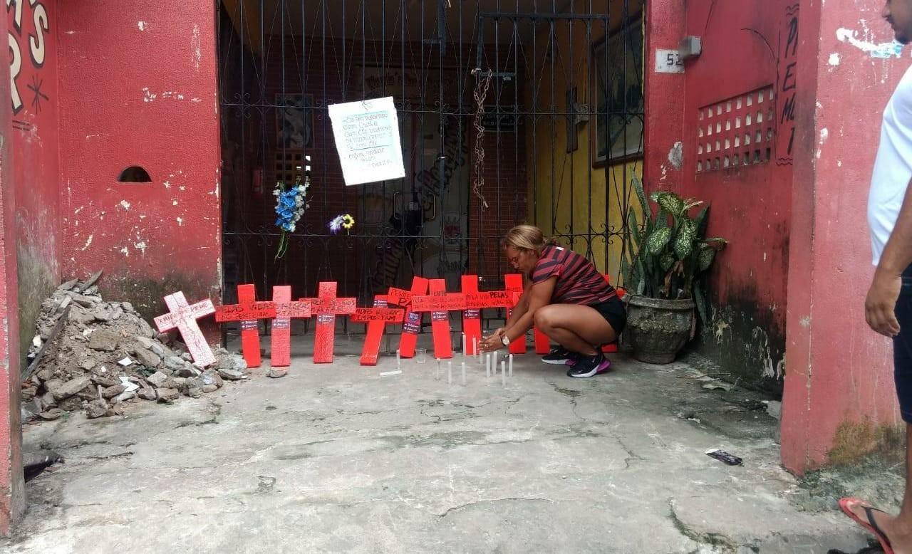Justiça inicia audiência de instrução com testemunhas da 'Chacina do Guamá', em Belém - Notícias - Plantão Diário