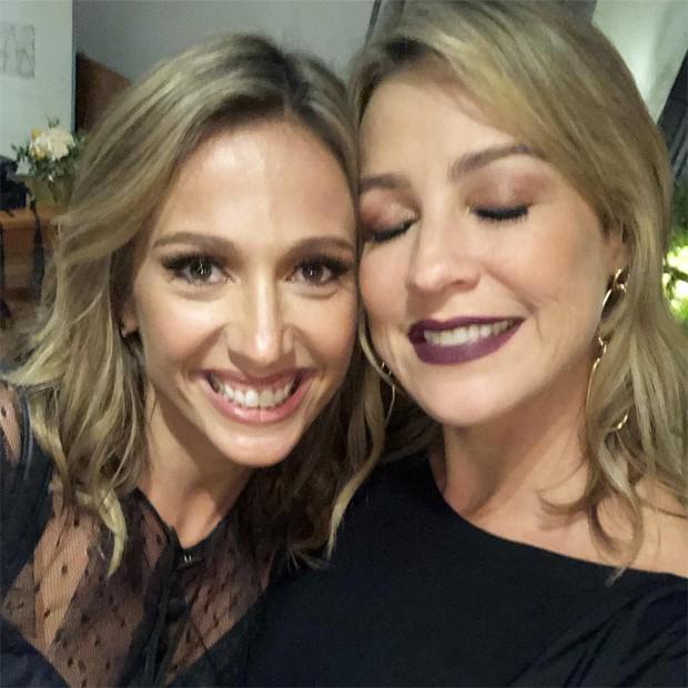 Luisa Mell e Luana Piovani (Foto: Reprodução / Instagram)