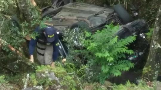 Com 19 mortos em estradas gaúchas no Ano Novo, PRF alerta para riscos de cansaço em viagens longas