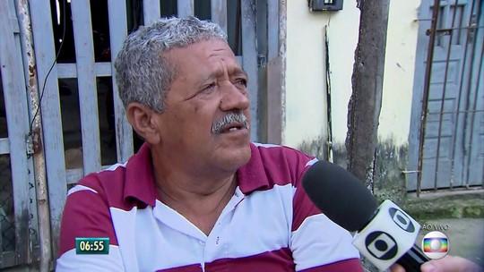 Tripulantes nadaram por cinco horas após naufrágio entre o Recife e Noronha