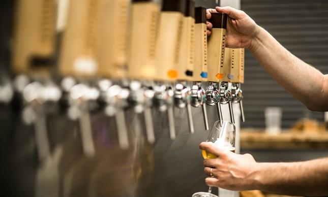 A paulista Dogma vai lançar a Theobroma Brasilis no Mondial de la Bière