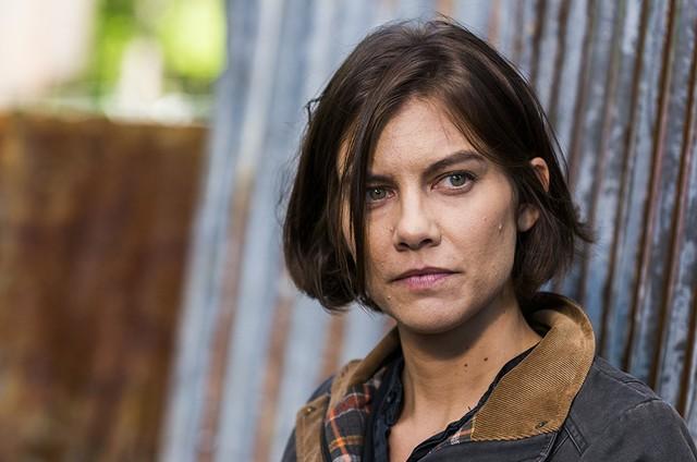 The Walking Dead | Lauren Cohan é confirmada na 9ª temporada