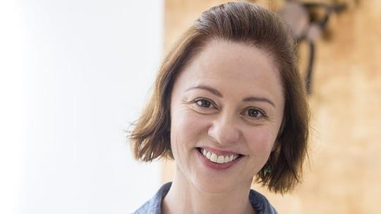 Guta Stresser revela que se inspirou em personagem de Regina Casé para viver Rosália em 'Malhação'