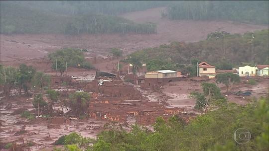 Comissão dos atingidos por Fundão reclama da suspensão de ação criminal contra Samarco