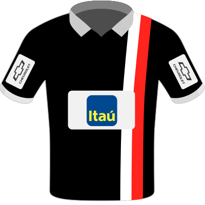 TRICOBARÇA FC_JDR