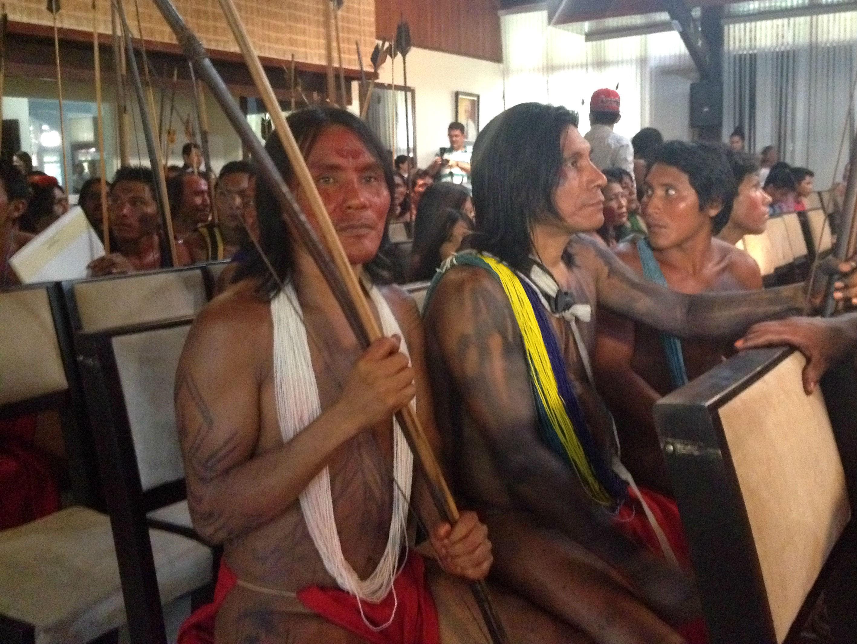 Museu Sacaca tem exposições e atividades lúdicas para celebrar a cultura indígena