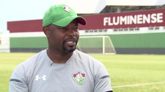 Fluminense x Bahia: Marcão e Roger fazem o duelo dos únicos técnicos negros do Brasileirão