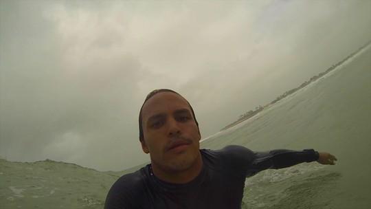 Em meio à pressão, Luel Felipe aposta na leveza por sucesso na Cacimba do Padre
