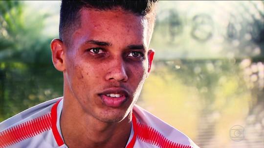 Pedrinho x Rodrygo: clássico reúne joias em ascensão de Corinthians e Santos