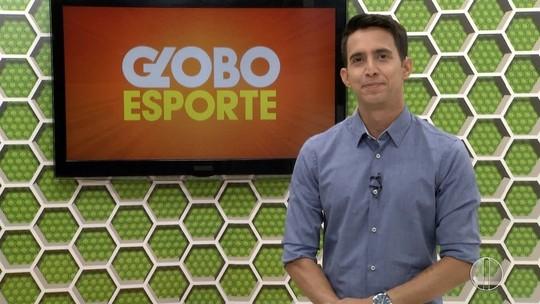 Confira a íntegra do Globo Esporte desta quinta-feira, dia 19 de outubro