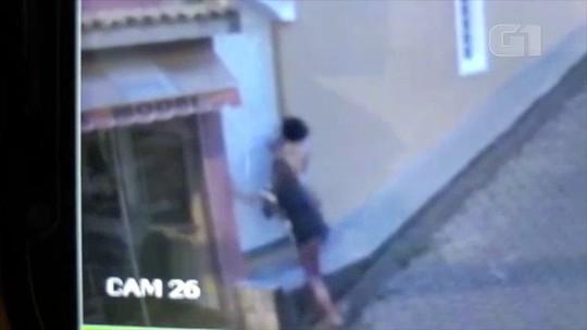 Adolescente é apreendido suspeito de assaltar mulher em Cunha, SP