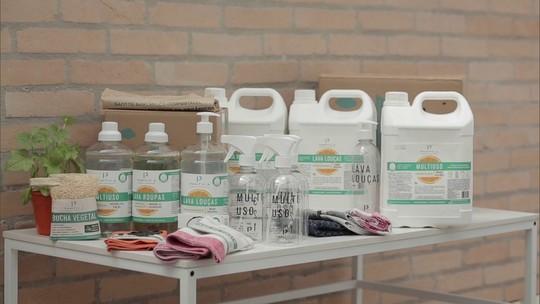 Mundo S/A: empresas desenvolvem linhas sustentáveis de produtos de limpeza