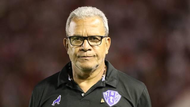 mco 6427 - Esporte - Paysandu abre 2 a 0, mas Náutico busca empate e vence nos pênaltis