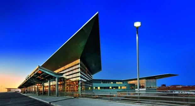 Os 10 aeroportos mais inovadores do mundo (Foto: Divulgação)