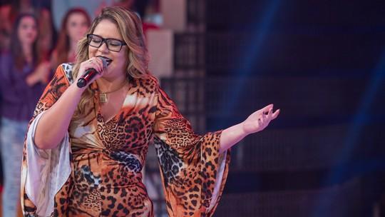 'Festeja Brasil': Marília Mendonça convida público para festival sertanejo