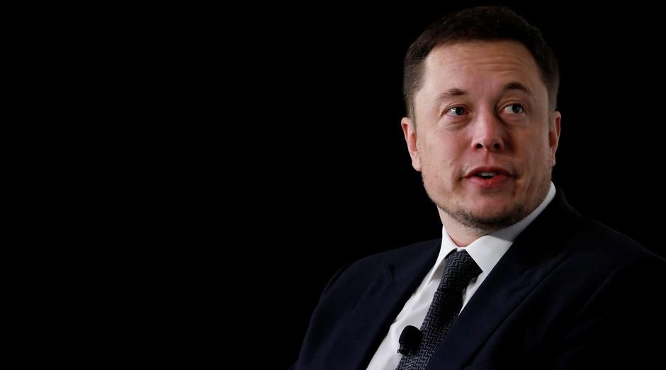 Elon Musk, fundador da Tesla: empresa está se reestruturando (Foto: Divulgação)