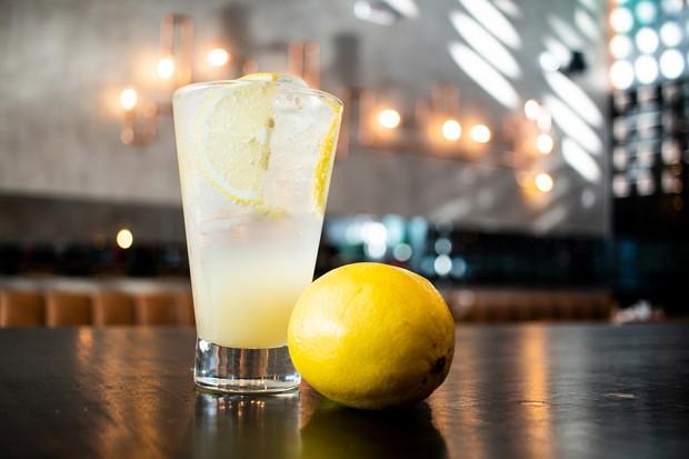 3 receitas de drinks com limão diferentes (Foto: Divulgação )