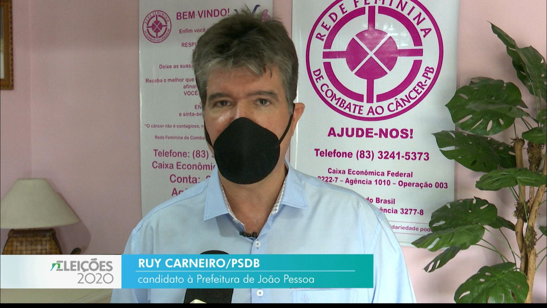 VÍDEOS: JPB2 (TV Cabo Branco) desta quinta-feira, 22 de outubro