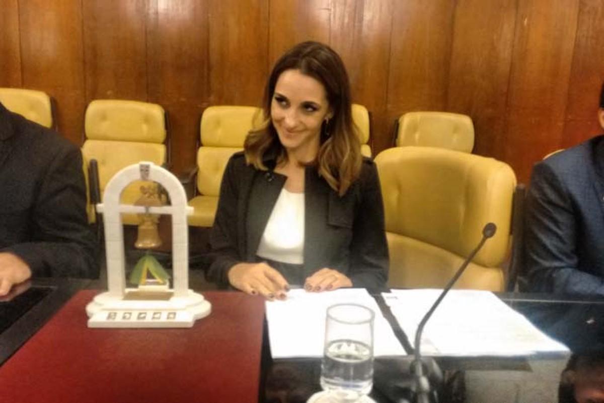 OAB Campinas recebe palestra sobre aplicação da lei no combate à violência doméstica