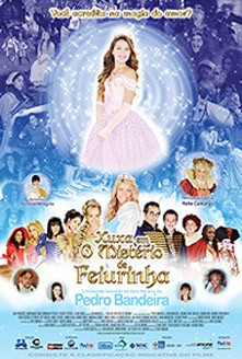 filme Xuxa and the Mistery of the Little Ugly Princess