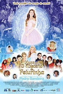 filme Xuxa em o Mistério de Feiurinha