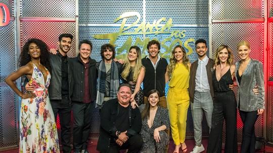 'Dança dos Famosos 2018': conheça os participantes da nova temporada
