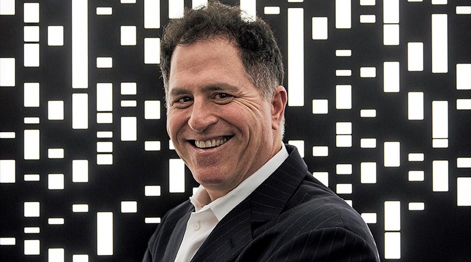 Ao retomar o controle da empresa, Dell adaptou a estratégia a um mercado cada vez mais marcado pelas conexões em rede  (Foto: Damon Winter / The New York Times)