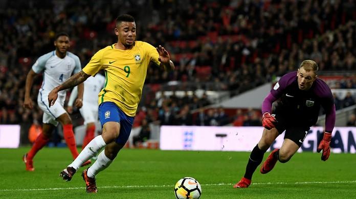 6ad4a4795d Uniformes do Brasil para a Copa do Mundo de 2018 serão lançados em março