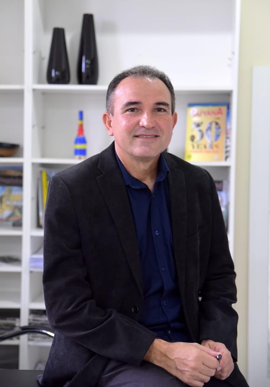 Secretário de Comunicação testa positivo para Covid-19 em RR