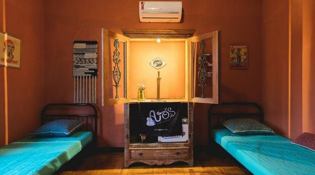 Casa Avós  (Foto: Reprodução/ Airbnb)