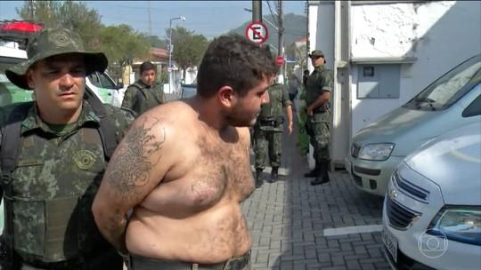 Justiça decreta prisão preventiva de seis envolvidos no assalto a banco em Guararema