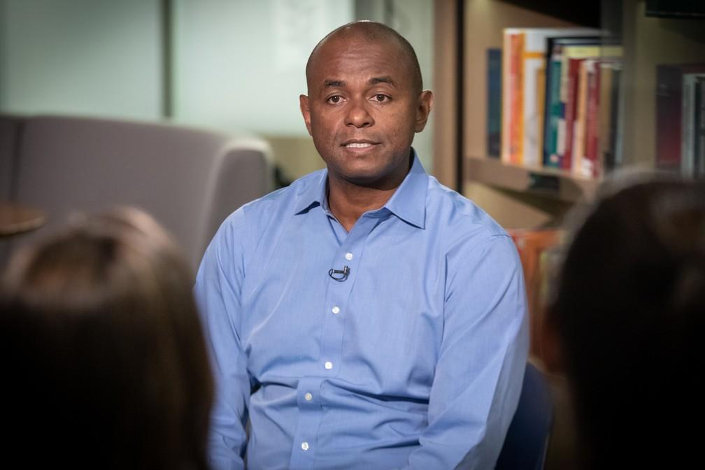 Negros na liderança: 'Houve algum avanço, mas está muito longe de onde a  gente precisa chegar', diz Maurício Rodrigues, da Bayer | Concursos e  Emprego | G1