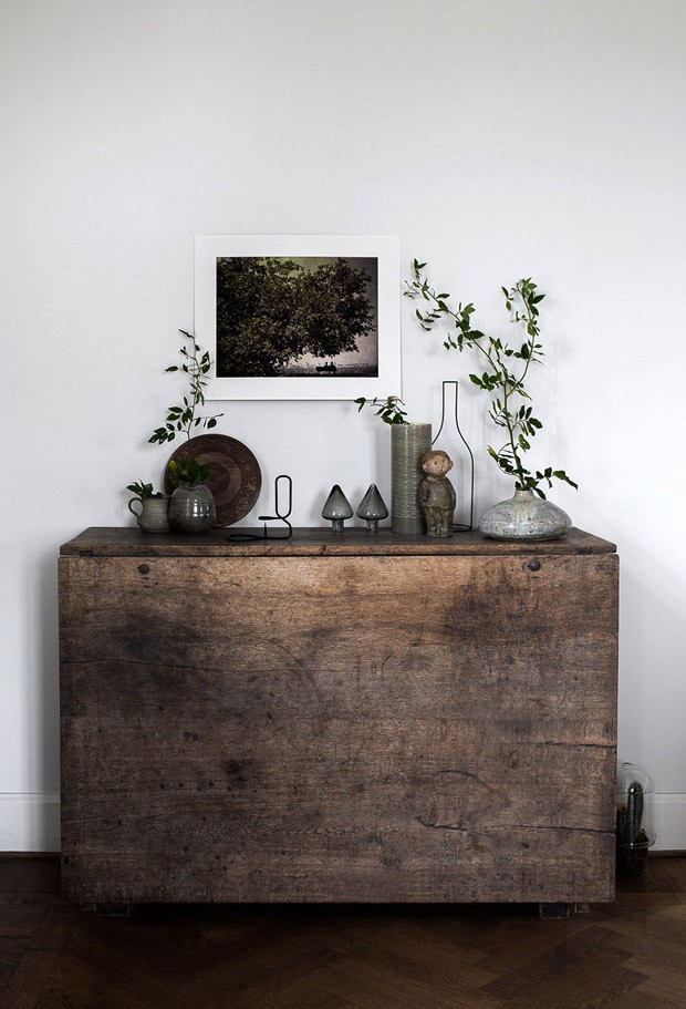 Inverno 2018: 10 ambientes rústicos para deixar a casa mais acolhedora (Foto: Divulgação)
