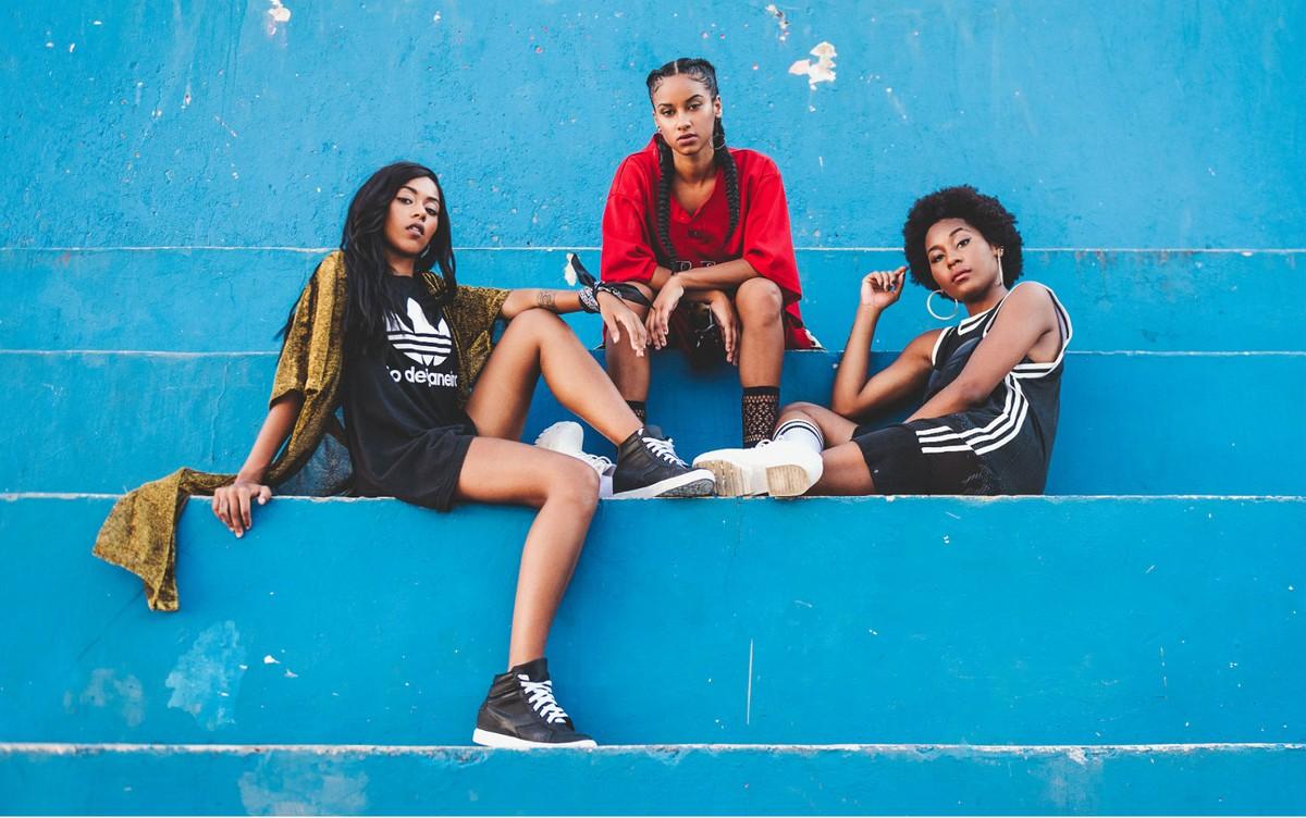 Favela Sounds valoriza cultura da periferia no Mês da Consciência Negra no DF