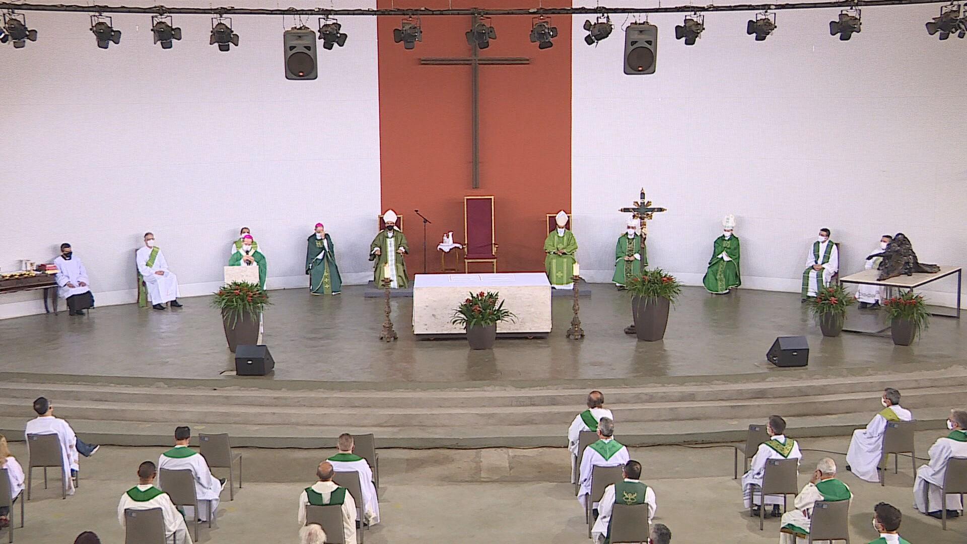 Sínodo: Igreja Católica abre consulta e fiéis podem opinar sobre futuro da instituição